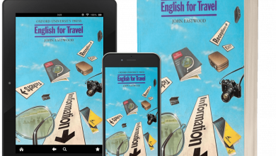 Oxford English For Travel PDF By John Eastwood 2020
