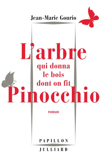 Photo of Roman 2020: L'arbre qui donna le bois dont on fit Pinocchio de Jean-Marie Gourio PDF