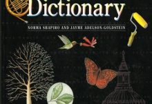 The Oxford picture Dictionary English-Vietnamese PDF
