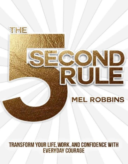 Download The 5 Second Rule PDF