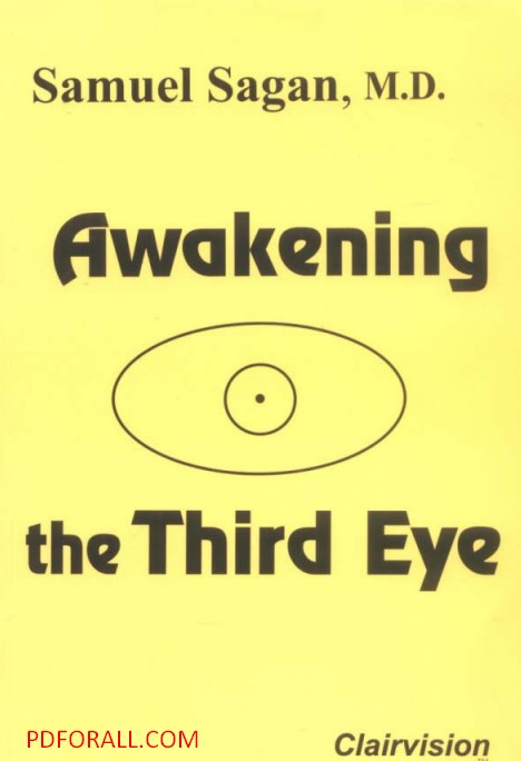 Download Awakening the Third Eye PDF